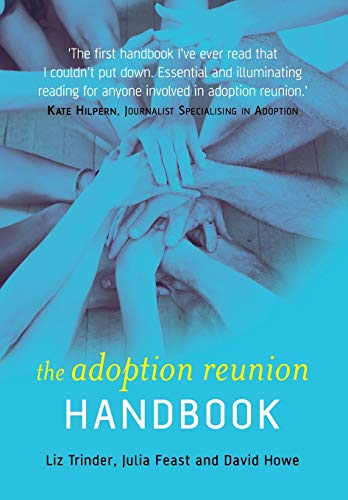 9780470094228: The Adoption Reunion Handbook