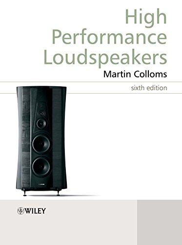 9780470094303: High Performance Loudspeakers