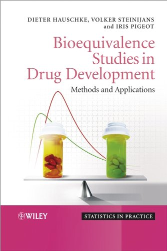 9780470094754: Bioequivalence Studies in Drug Development: Methods and Applications