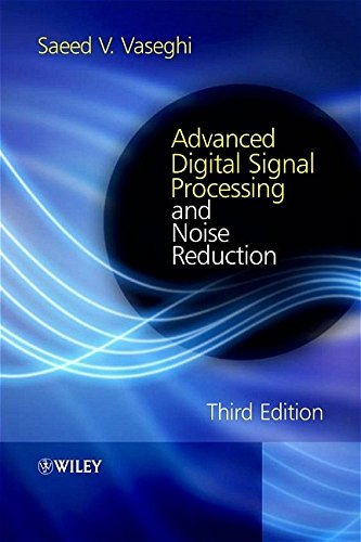 9780470094945: Advanced Digital Processing And Noise Reduction