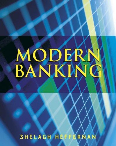 9780470095003: Modern Banking