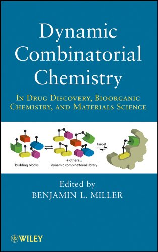 9780470096031: Dynamic Combinatorial Chemistry: In Drug Discovery, Bioorganic Chemistry, and Materials Science