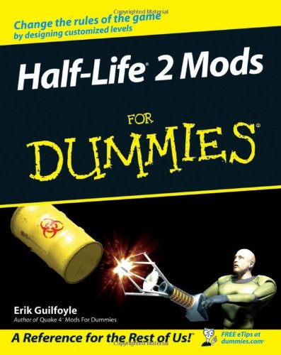 9780470096314: Half Life 2 Mods For Dummies