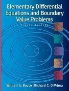 9780470096529: Elementary Differential Equations and Boundary Value Problems , 8th Edition