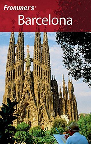 9780470096925: Frommer's Barcelona (Frommer's Complete Guides)
