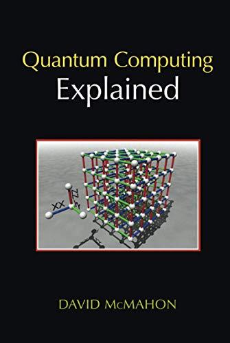 9780470096994: Quantum Computing Explained (Wiley - IEEE)