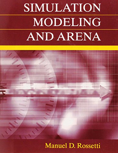 9780470097267: Simulation Modeling and Arena