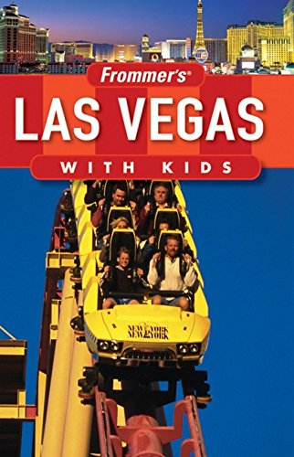 9780470098417: Frommer's Las Vegas with Kids (Frommer's With Kids)