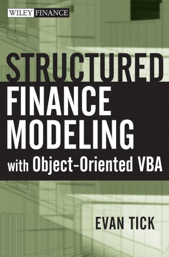 9780470098592: Structured Finance Modeling with Object-Oriented VBA (Wiley Finance Series)