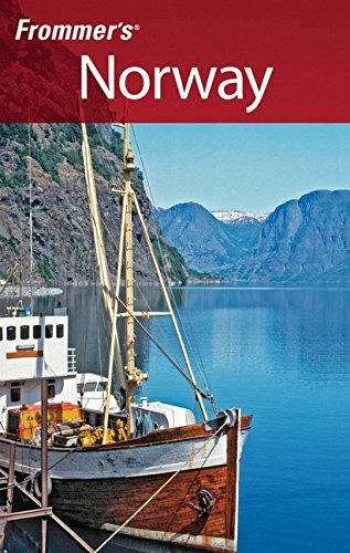 9780470100578: Frommer's Norway (Frommer's Complete Guides)