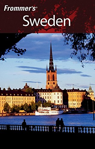 9780470100912: Frommer's Sweden (Frommer's Complete Guides)