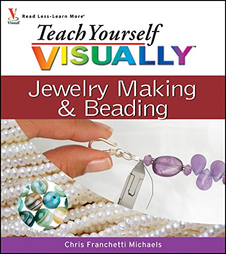 9780470101506: Teach Yourself Visually Jewelry Making and Beading (Teach Yourself Visually S.)