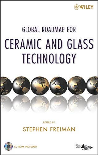 9780470104910: Global Roadmap for Ceramic and Glass Technology