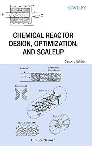 9780470105252: Chemical Reactor Design, Optimization, and Scaleup