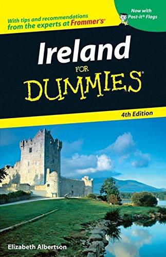 9780470105726: Ireland For Dummies (Dummies Travel)