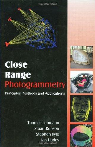 9780470106334: Close Range Photogrammetry: Principles, Techniques and Applications