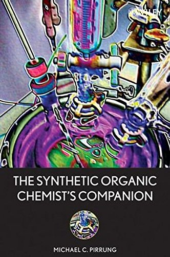 9780470107072: The Synthetic Organic Chemist's Companion