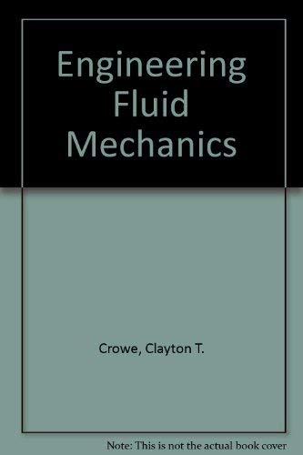 9780470108864: Engineering Fluid Mechanics