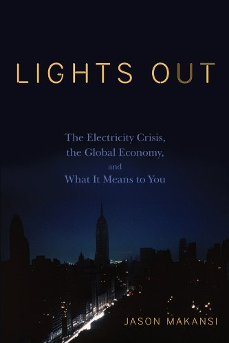 Lights Out : The Electricity Criisis, the: Malcolm X/Haley, Alex