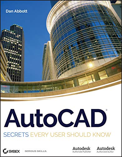 9780470109939: AutoCAD: Secrets Every User Should Know
