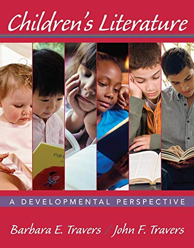 9780470111048: Childrens Literature: A Developmental Perspective