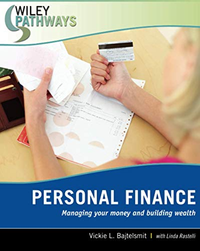 9780470111239: Wiley Pathways Personal Finance
