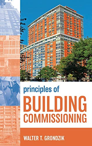 9780470112977: Principles of Building Commissioning