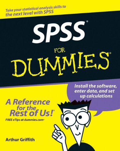 9780470113448: SPSS For Dummies