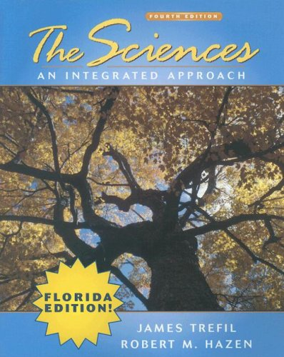 9780470113462: The Sciences: An Integrated Approach