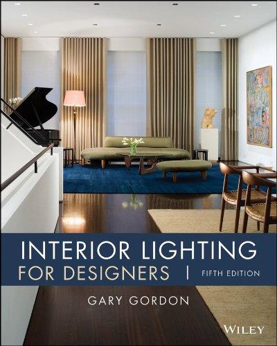 9780470114223: Interior Lighting for Designers
