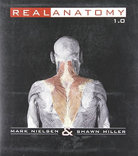 9780470114834: Real Anatomy Software DVD