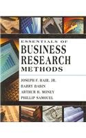 9780470116708: Essentials of Business Research: AND SPSS 14.0