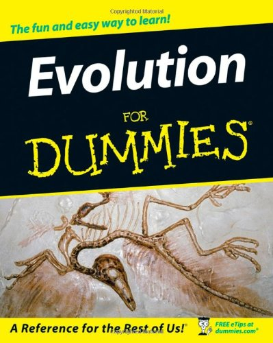 9780470117736: Evolution For Dummies