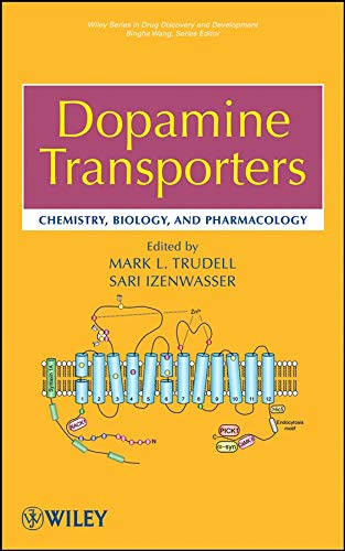 9780470117903: Dopamine Transporters: Chemistry, Biology, and Pharmacology