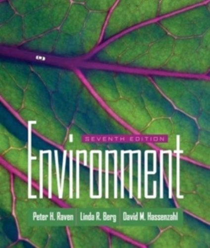 9780470118573: Environment