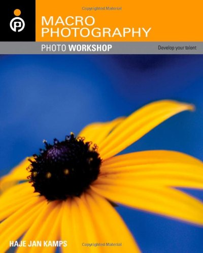 9780470118764: Macro Photography Photo Workshop