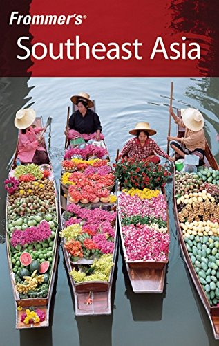9780470120095: Frommer's Southeast Asia (Frommer's Complete Guides)