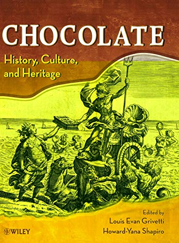 9780470121658: Chocolate: History, Culture, and Heritage