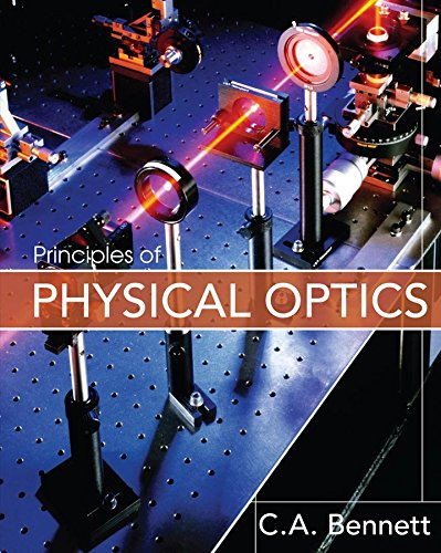 9780470122129: Principles of Physical Optics