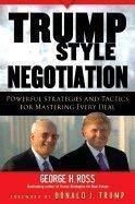 9780470122402: Trump Style Negotiation