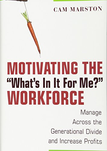 9780470124147: Motivating the