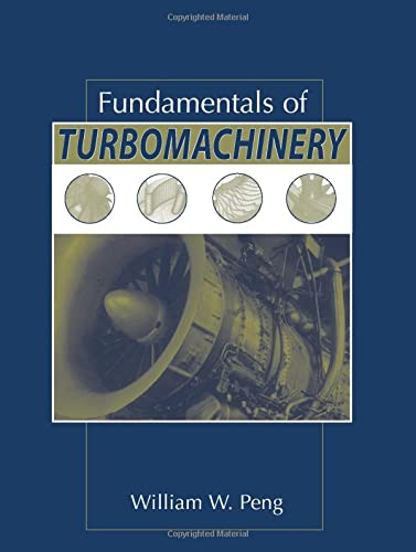 9780470124222: Fundamentals of Turbomachinery