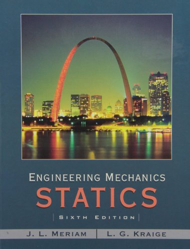 9780470125014: Engineering Mechanics Statics: WITH Wiley Plus