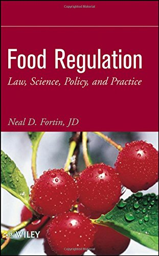 9780470127094: Food Regulation: Law, Science, Policy, and Practice