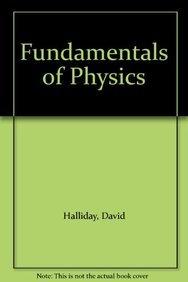 9780470127117: Fundamentals of Physics