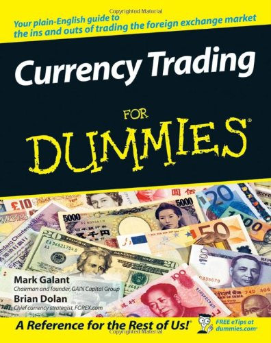 9780470127636: Currency Trading for Dummies