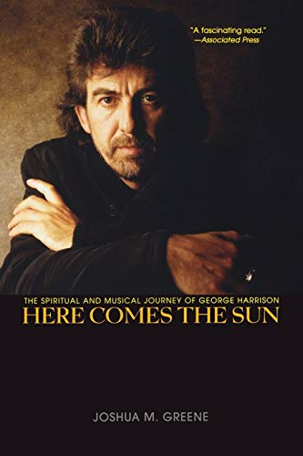 9780470127803: Here Comes the Sun: The Spiritual and Musical Journey of George Harrison
