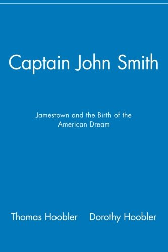9780470128206: Captain John Smith: Jamestown and the Birth of the American Dream
