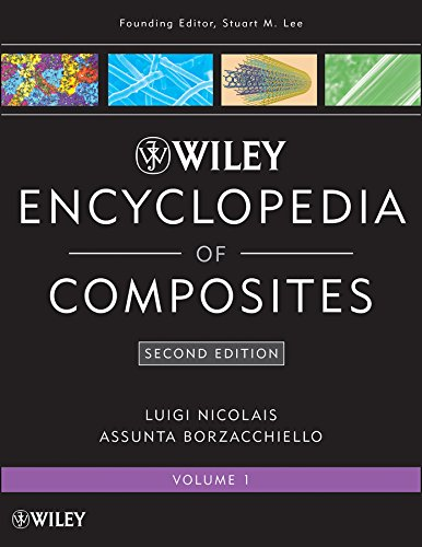 9780470128282: Wiley Encyclopedia of Composites, 5 Volume Set