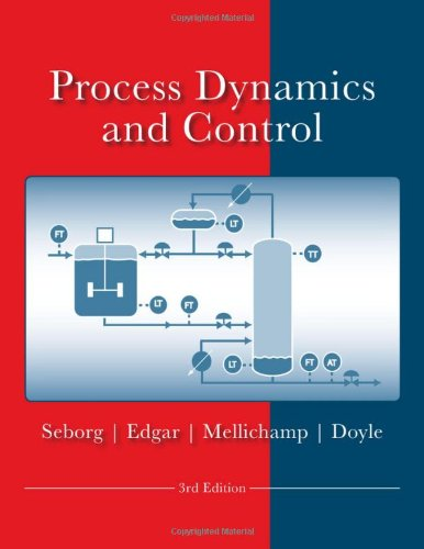 9780470128671: Process Dynamics and Control